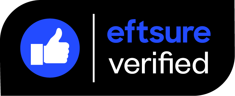 EFTsure Verified